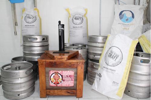 alquiler de choperas, cervezas artesanales. 1526378633