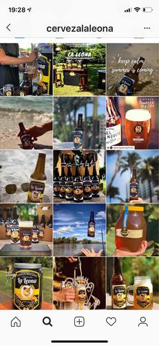 alquiler de choperas de cerveza artesanal. venta de botellas