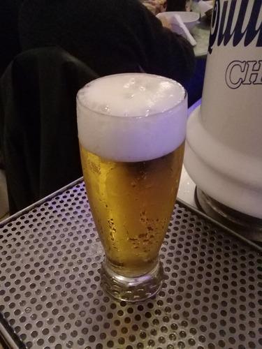 alquiler de choperas de cerveza  c/ psnal y vasos(sin cargo)