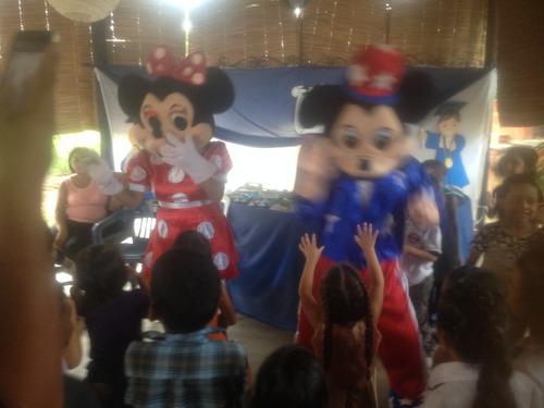 alquiler de churuata y caney p/fiestas y eventos especiales