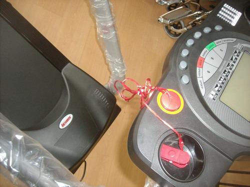 alquiler de cinta motorizada o caminadora