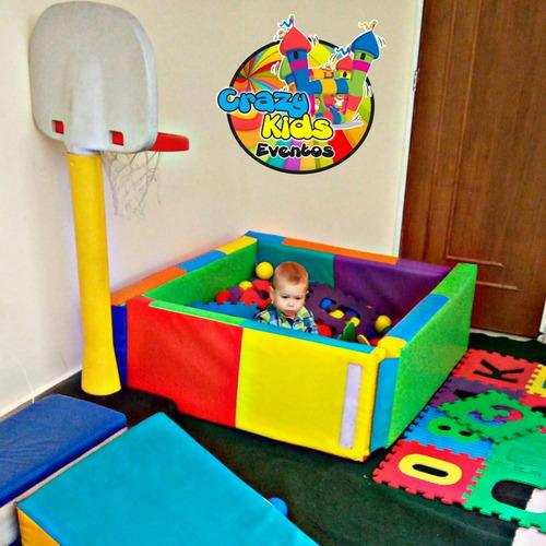 alquiler de colchones inflables castillos y trampolin