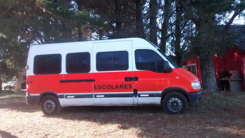 alquiler de combis  micros minibus