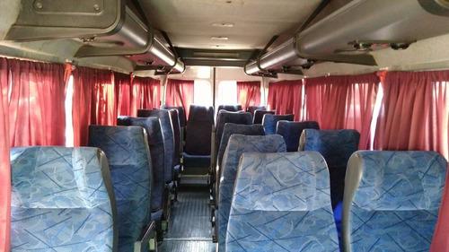 alquiler de combis para viajes y turismo