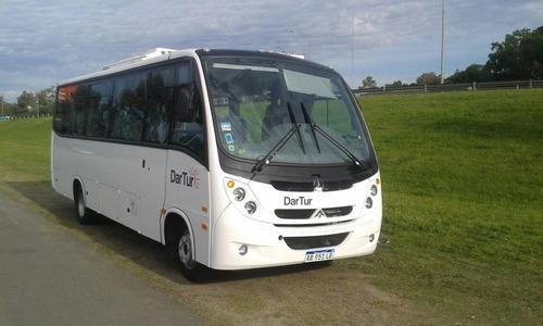 alquiler de combis y minibuses a todo el pais c/ conductor