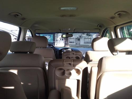 alquiler de combis/traslado de personal   h1 10+1 pasajeros