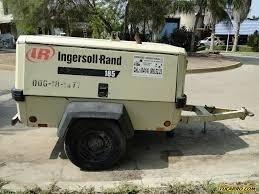 alquiler de compresores con martillos y limpieza de pozos.