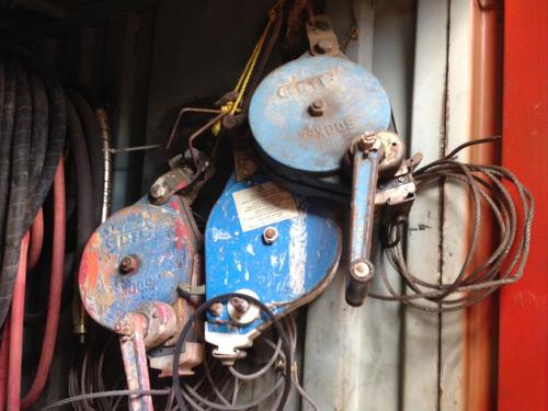 alquiler de compresores  neumaticos y retroexcavadoras
