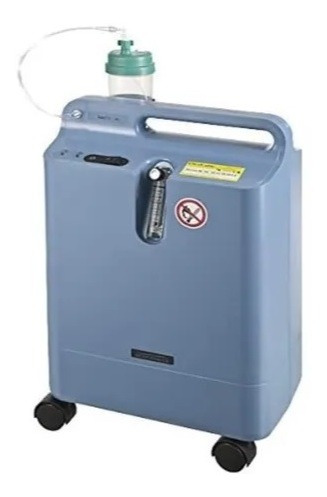 alquiler de concentrador de oxígeno estacionario philips