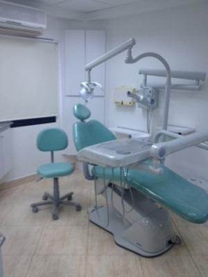 alquiler de consultorio para odontologo