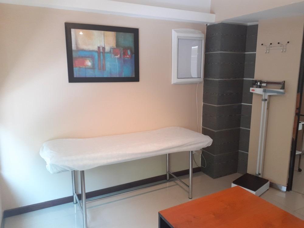 alquiler de consultorios médicos