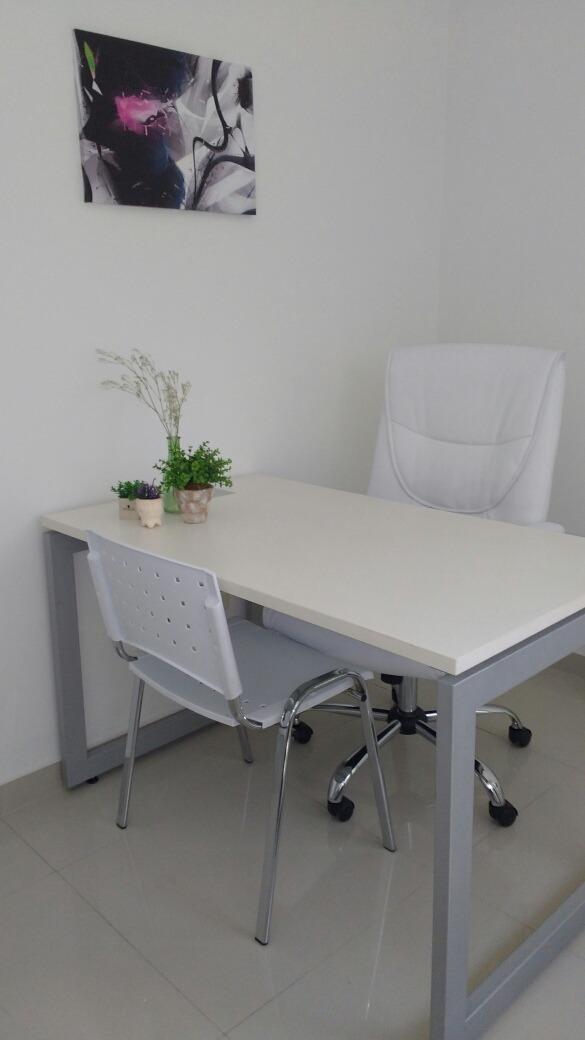 alquiler de consultorios médicos y odontólogicos por módulos