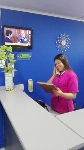 alquiler de consultorios odontologicos por horas