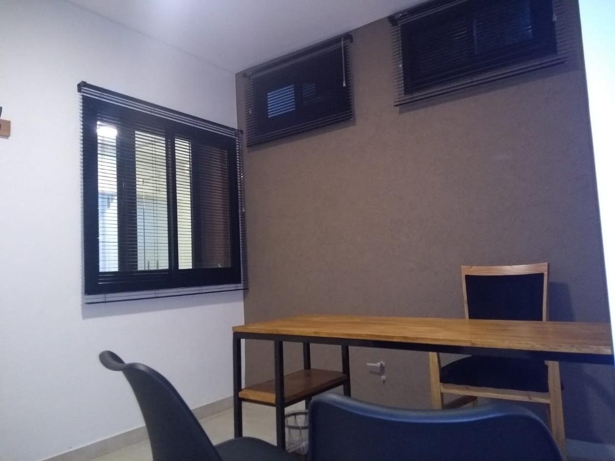 alquiler de consultorios / oficinas por hora o modulos merlo