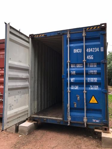 alquiler de contenedores