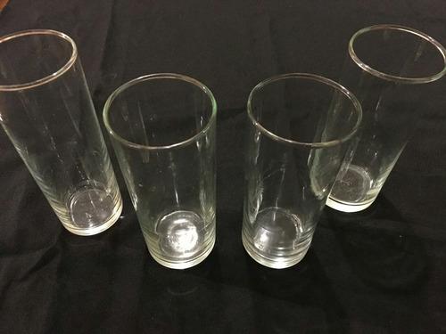 alquiler de copas. vasos .jarras..platos sillas y mesas