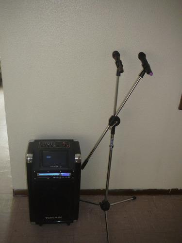 alquiler de cornetas amplificadas