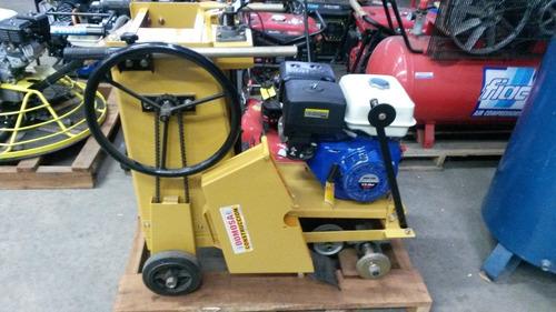 alquiler de cortadora concreto y martillo electrico