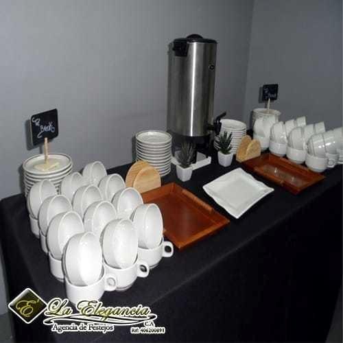 alquiler de cristalerias (copas, vasos, cubiertos, platos)