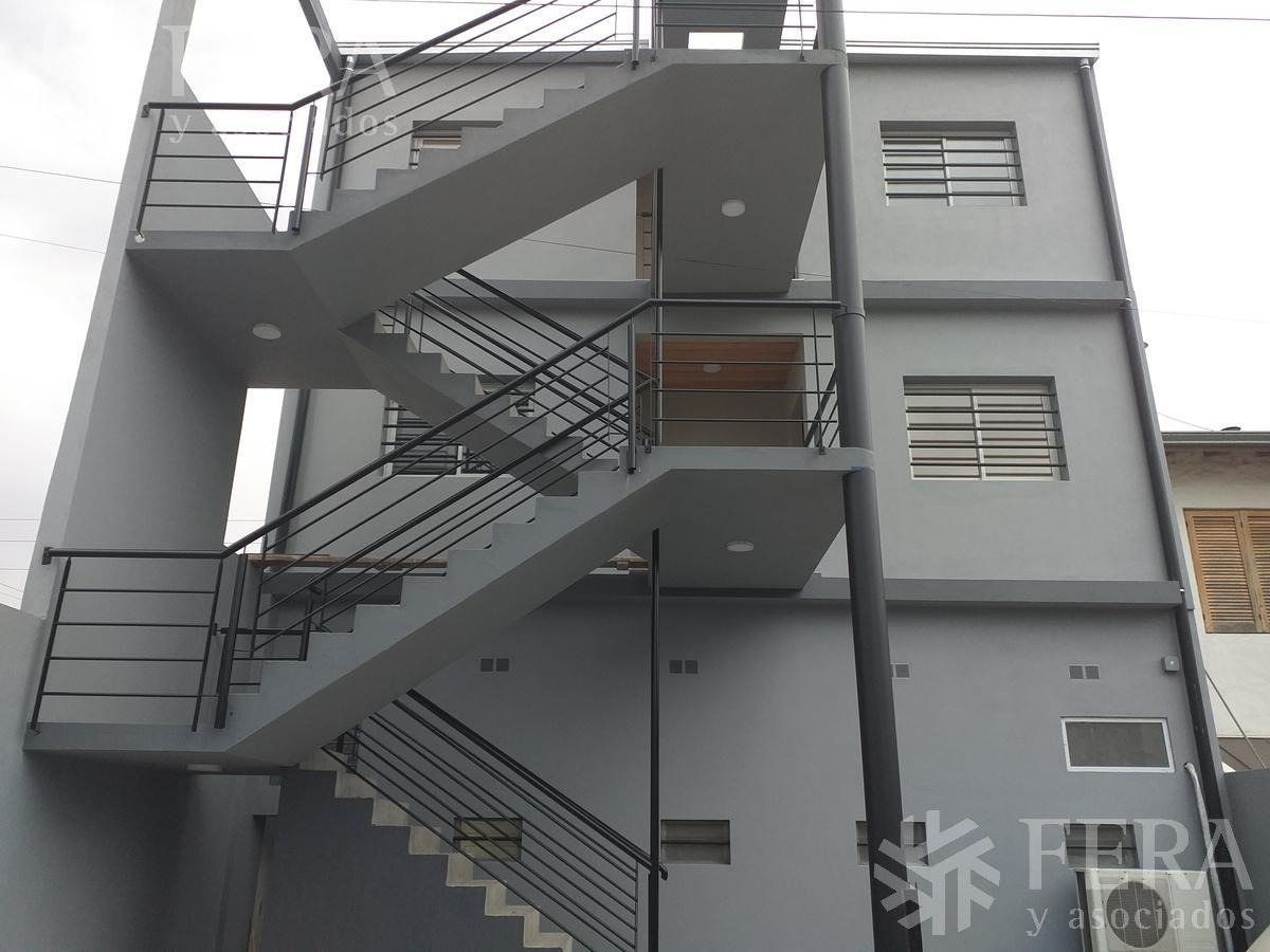 alquiler de departamento 2 ambientes en  bernal (26390)