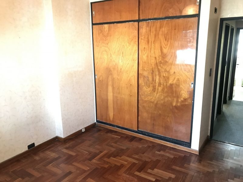 alquiler de departamento 2 dormitorios con cochera.