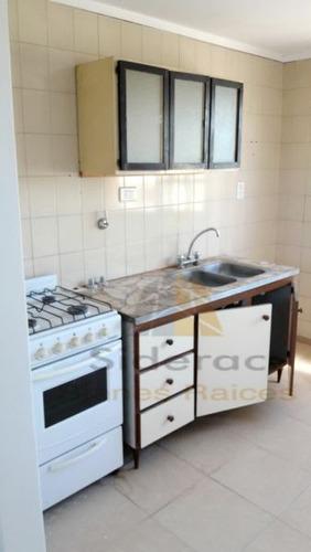 alquiler de departamento 2 dormitorios en la loma, la plata