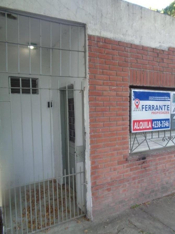 alquiler de departamento 2amb u oficinas en llavallol.excel.