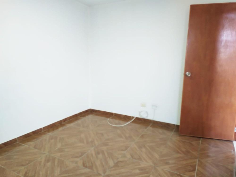 alquiler de departamento 4to piso - san juan masias - callao