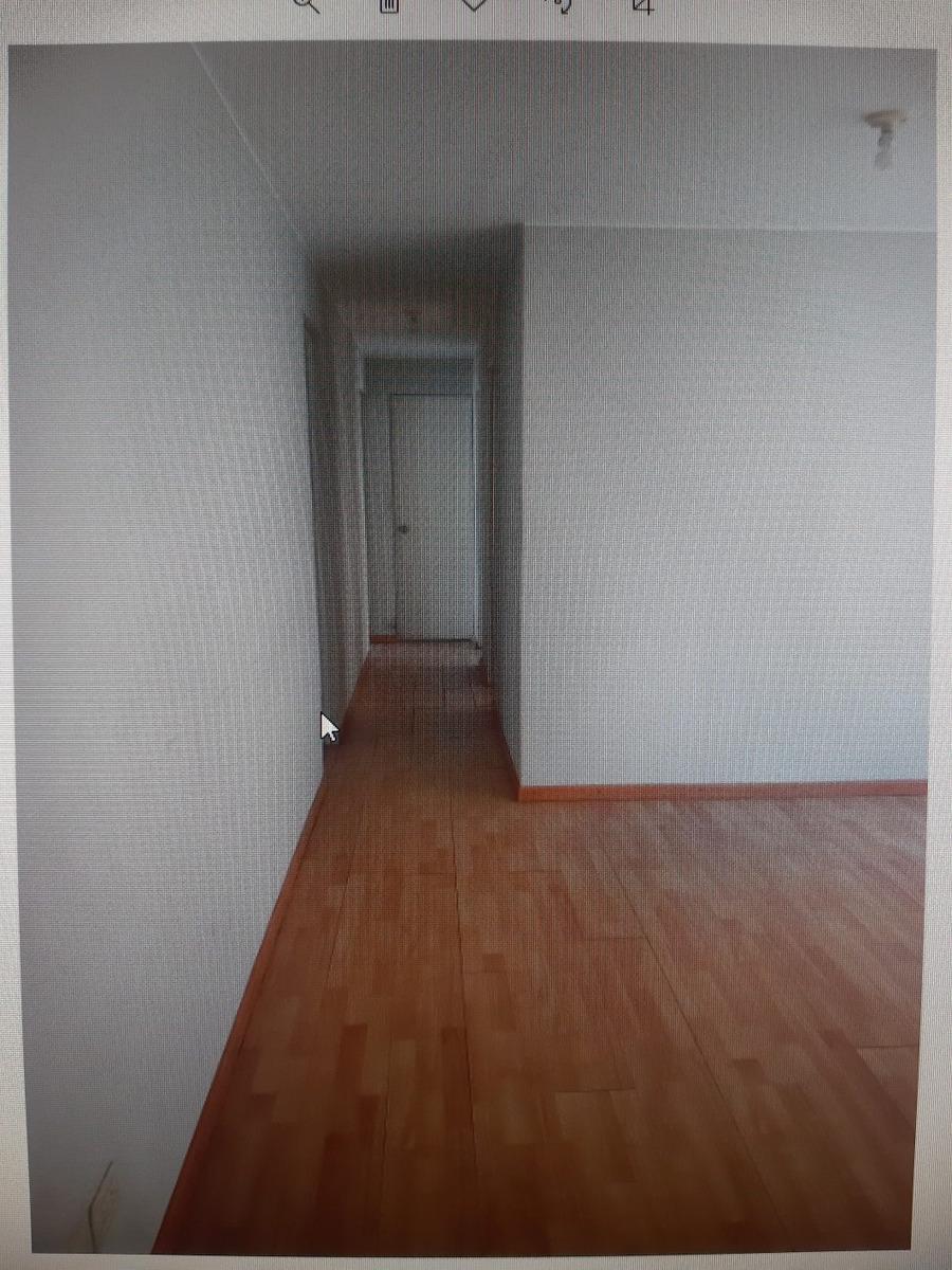 alquiler de departamento amplio en primer piso
