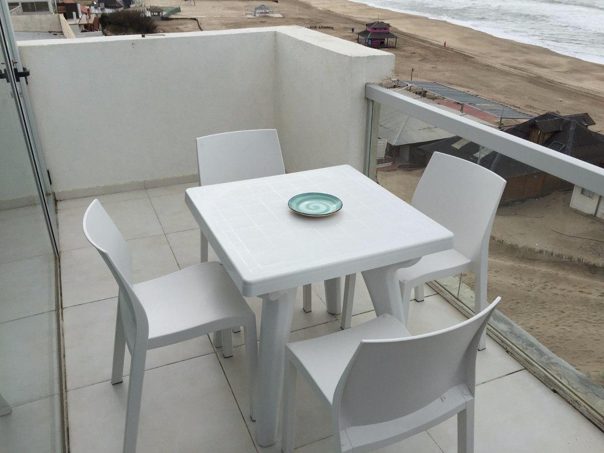 alquiler de departamento en pinama frente al mar excelente