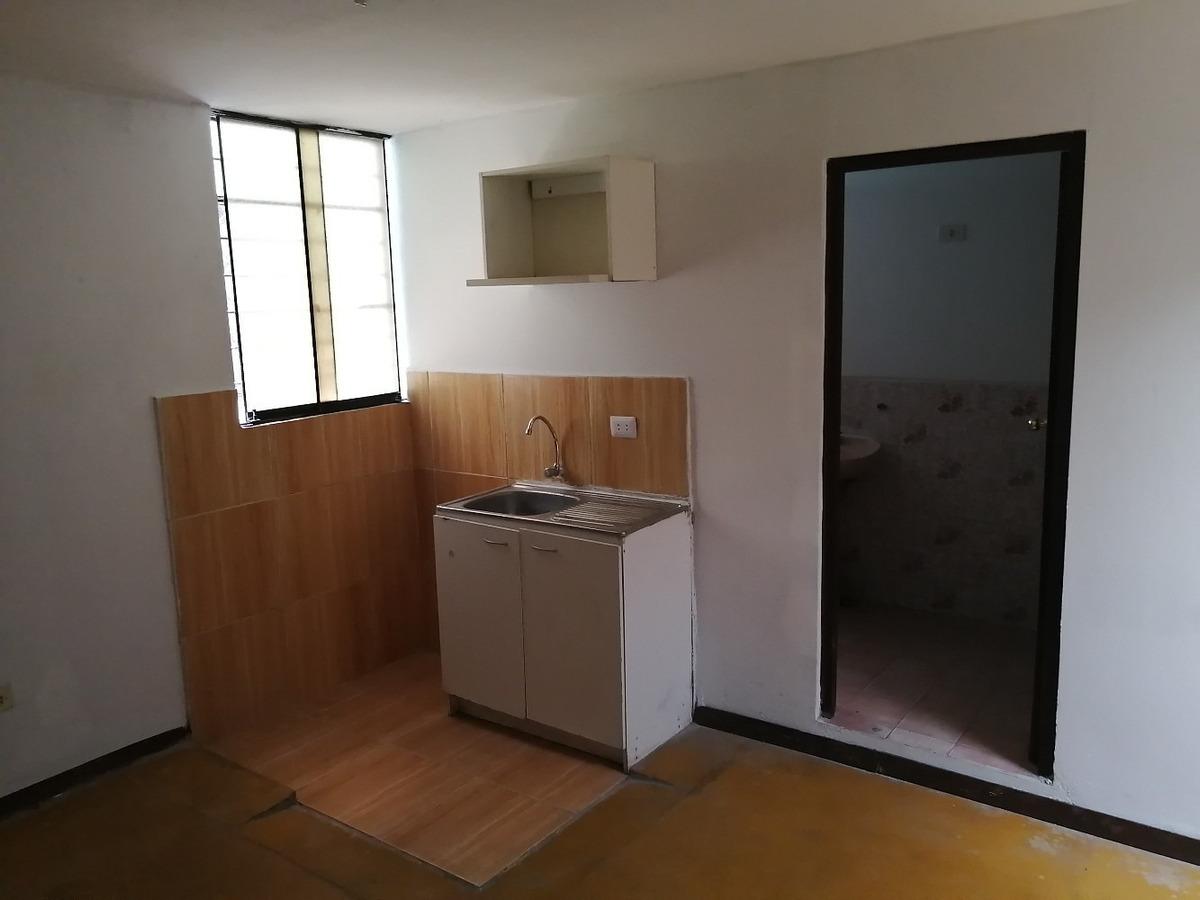 alquiler de departamento en pueblo libre 2 habitaciones