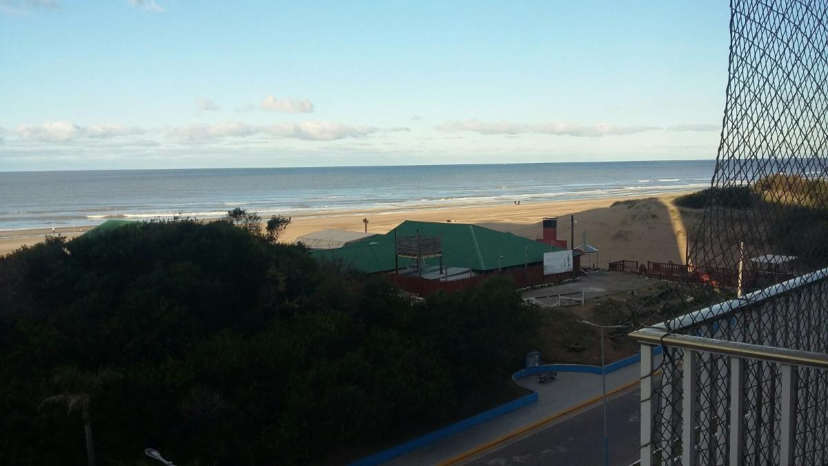alquiler de departamento frente al mar en san clemente
