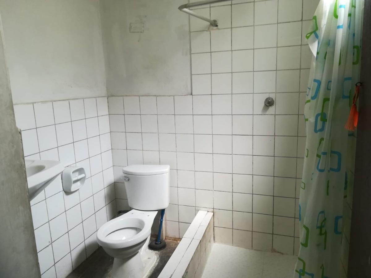 alquiler de departamento,1 dormitorio,  estación naranjal