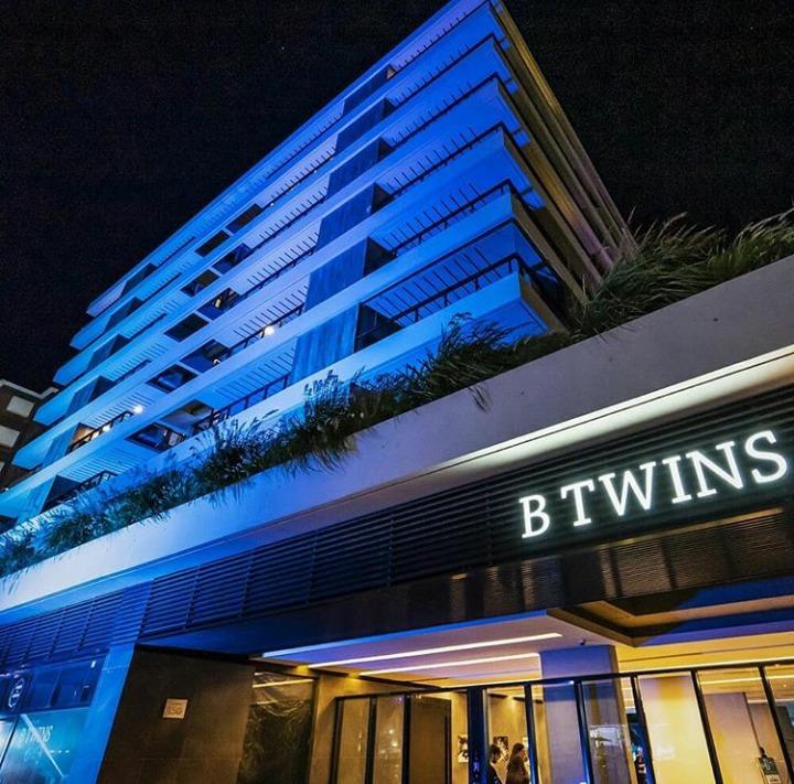 alquiler de departamentos premium en torres btwins pinamar