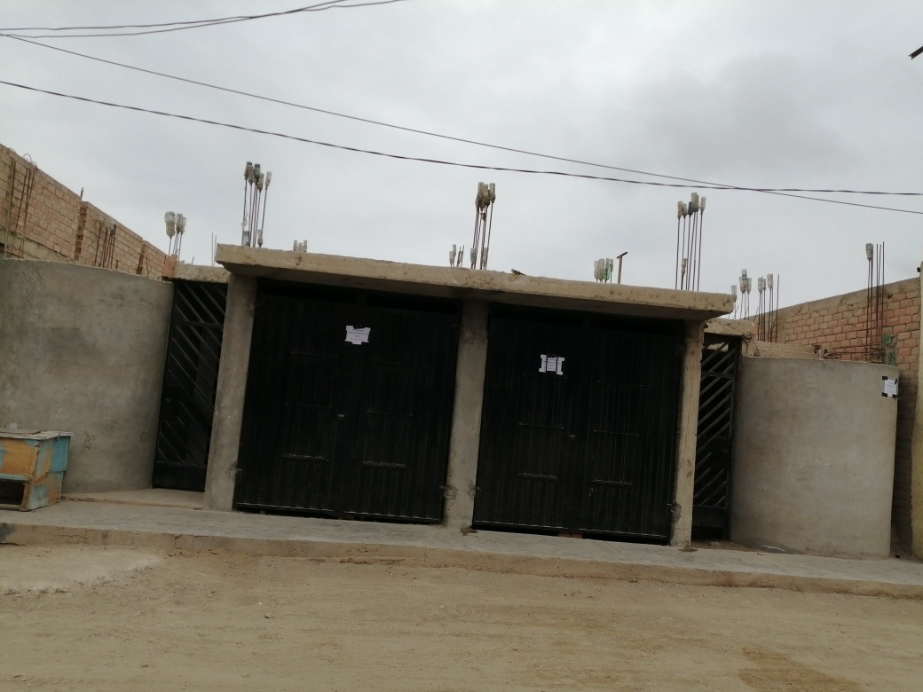 alquiler de departamentos semi construido