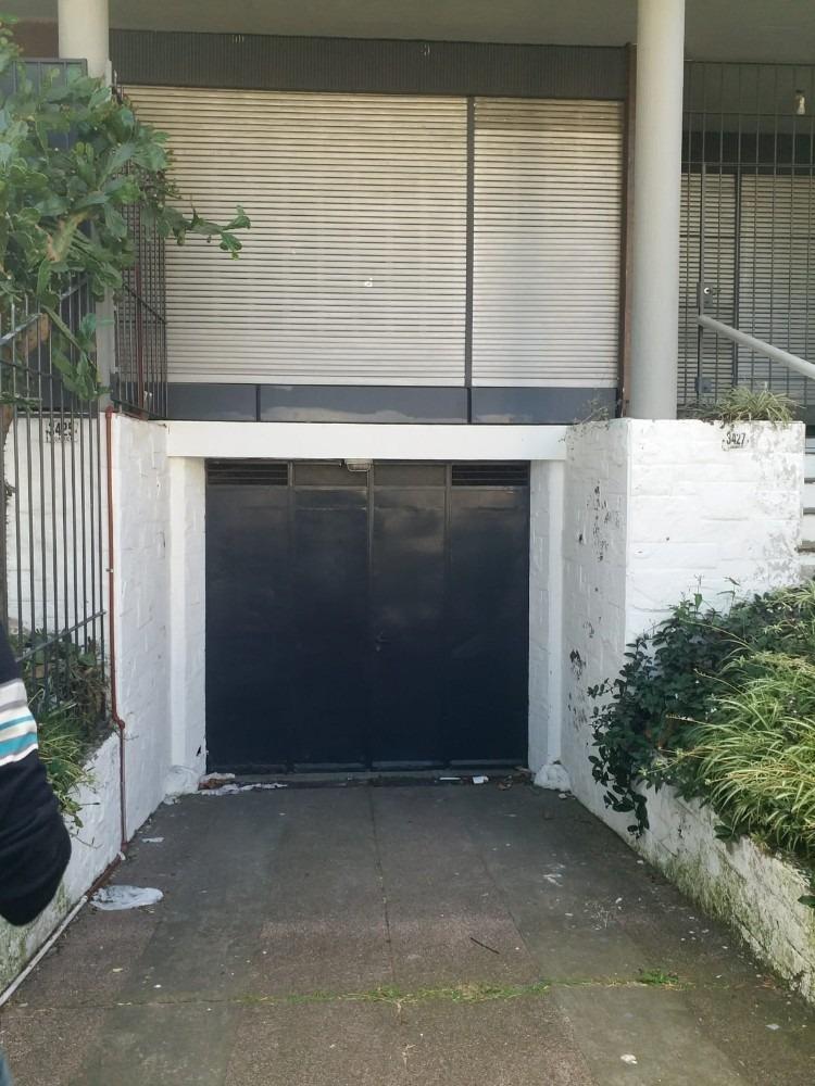 alquiler de depósito / cochero 100m2 zona 8 de octubre