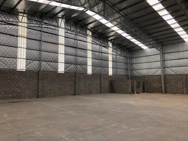 alquiler de deposito en moreno, zona industrial