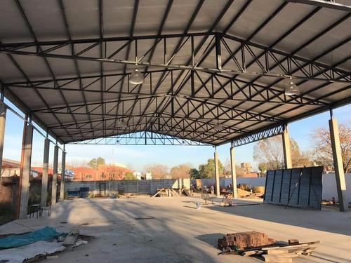 alquiler de deposito industrial urcola 3400 san fernando