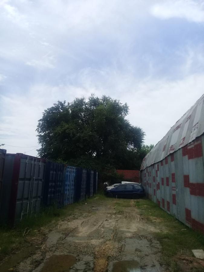 alquiler de depósito tipo parabólico sobre acceso oeste colectora norte km45 prox. pte fco. alvarez.