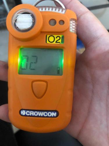 alquiler de detector de oxigeno bw