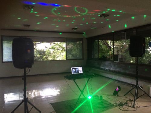alquiler de discplay, sonido, lounge, para tus eventos