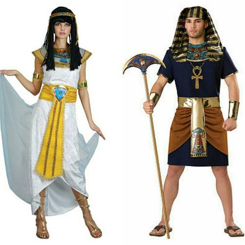 alquiler de disfraces, batman,superman,medieval, cleopatra.