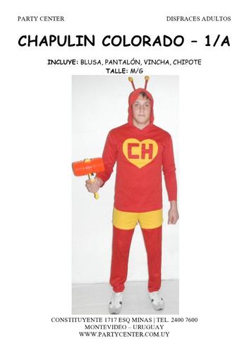 alquiler de disfraces (niños,adultos,corpóreos) - halloween