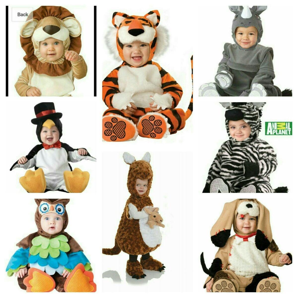 Alquiler de disfraces para bebes traidos de eeuu 350 for Disfraces de alquiler
