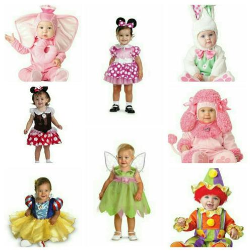 alquiler de disfraces para bebes traidos de eeuu.