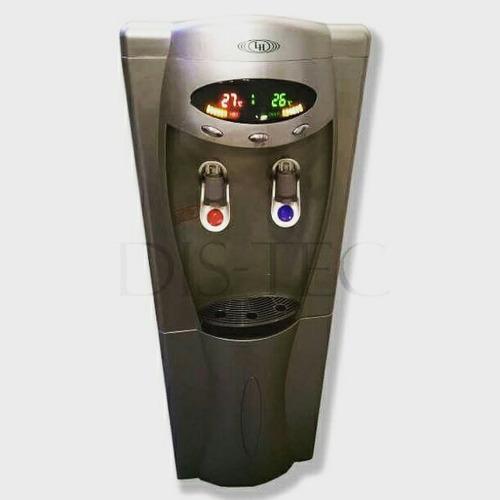alquiler de dispenser frio-calor con filtros purificadores