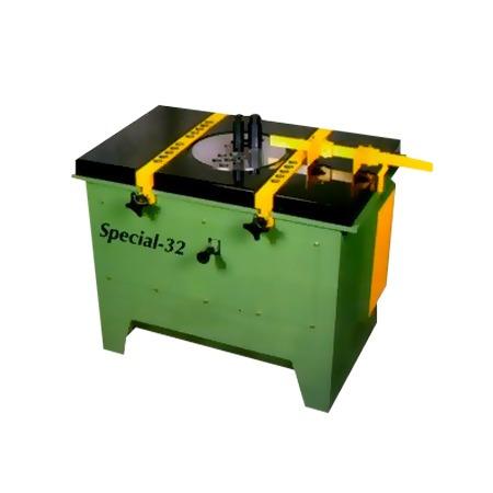 alquiler de dobladora de hierro eléctrica