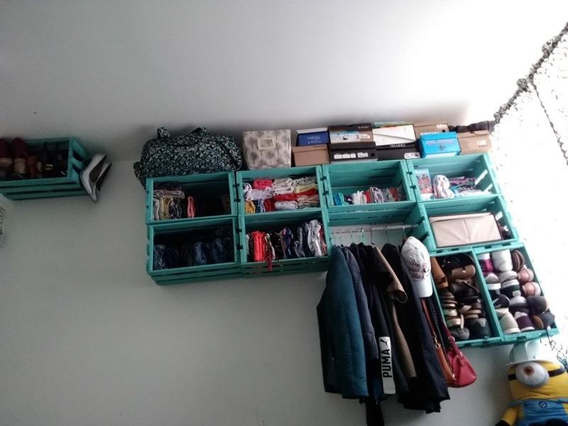 alquiler de dormitorio (mujer)