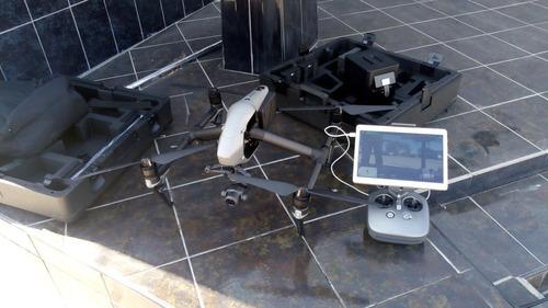 alquiler de drone