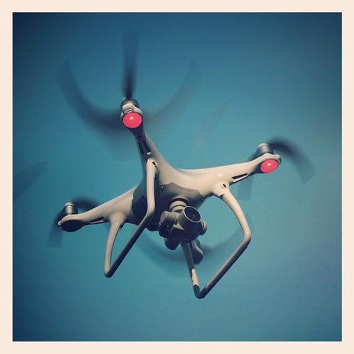 alquiler de drone para relevamientos y eventos...